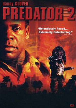 Av 2 – Predator 2 Filmini Türkçe Dublaj izle Full HD 1990